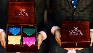 Surprinde-ți bărbatul drag cu cel mai deosebit și util cadou!