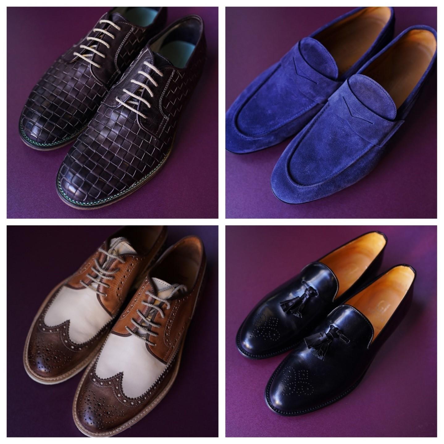 Calitatea, designul și finețea pantofilor iți definesc ținuta!