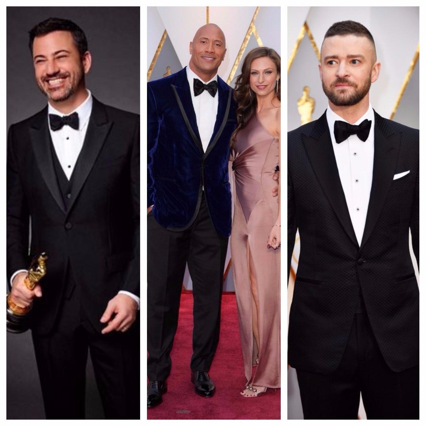 Alege o ținută demnă de premiul Oscar