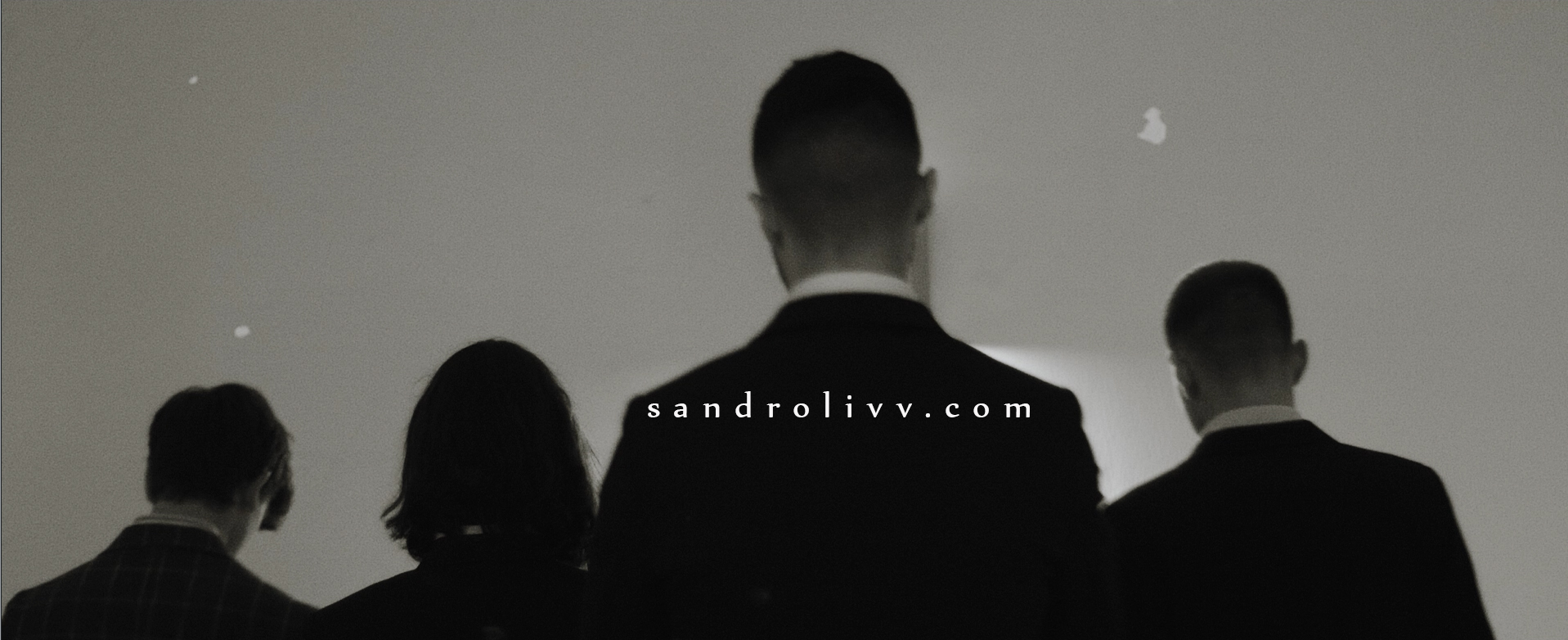 SandroLivv Men's Fashion Show