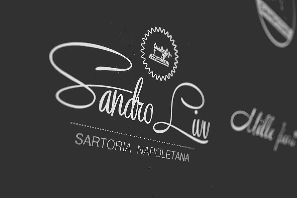 Colectia 2018 Sandro Livv