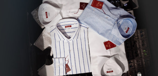 Povestea cămășilor: scurta istorie a celei mai rezistente piese din garderoba bărbaților
